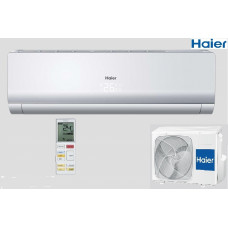 Кондиционер Haier AS09NS2ERA White / 1U09BS3ERA