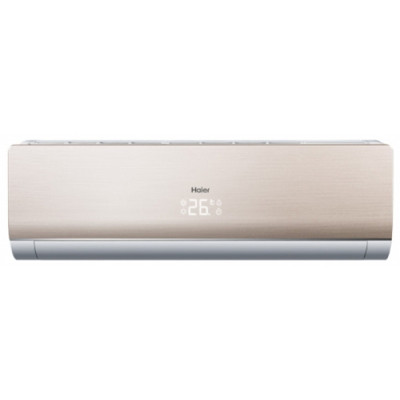 Кондиционер HAIER AS12NS2ERA / 1U12BS3ERA золотистый
