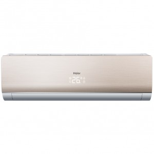 Кондиционер Haier Lightera AS12NS4ERA-G / 1U12BS3ERA (золотой)